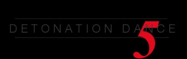 Detonation Dance 2016