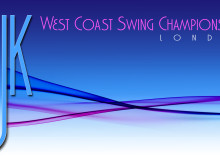EU/UK West Coast Swing Championships